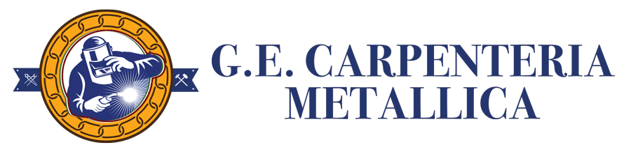 logo ge carpenteria metallica